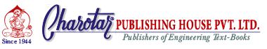 Charotar Publishing House Pvt ltd